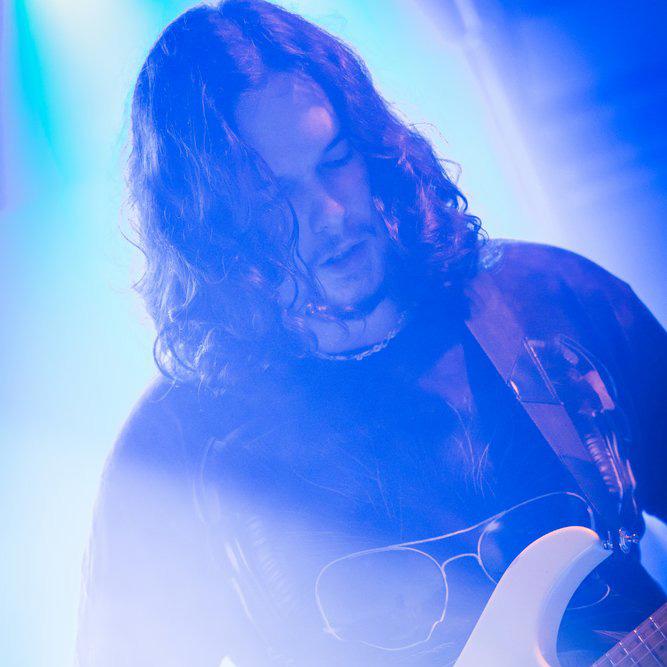 Michal Banovský – kytara